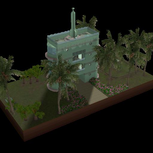 Parque Oceânico