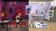The Sims 2 - Estilo Teen (14)