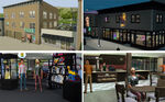 The Sims 3 Vida Universitária 44