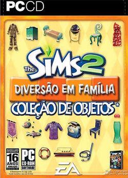 Capa The Sims 2 Diversão em Família.jpg