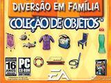 The Sims 2: Diversão em Família