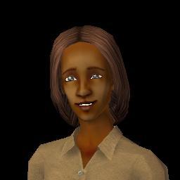Valerie Queixo