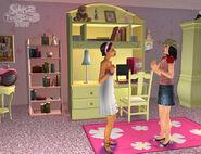 The Sims 2 - Estilo Teen (4)