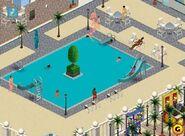 The Sims - Em Férias (1)