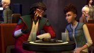 The Sims™ 4 Star Wars™ Jornada para Batuu Trailer Oficial de Anúncio
