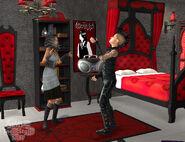 The Sims 2 - Estilo Teen (8)