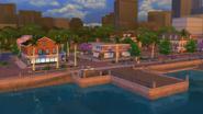 Magnolia Promenade (vista)