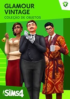 Capa The Sims 4 Glamour Vintage.png