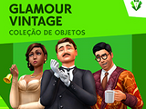 The Sims 4: Glamour Vintage