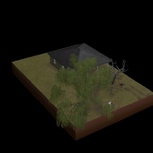 Pantanosa
