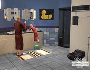 The Sims 2 - Cozinhas & Banheiros Design de Interiores (8)