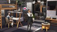The Sims 4 - Decoração dos Sonhos (2)