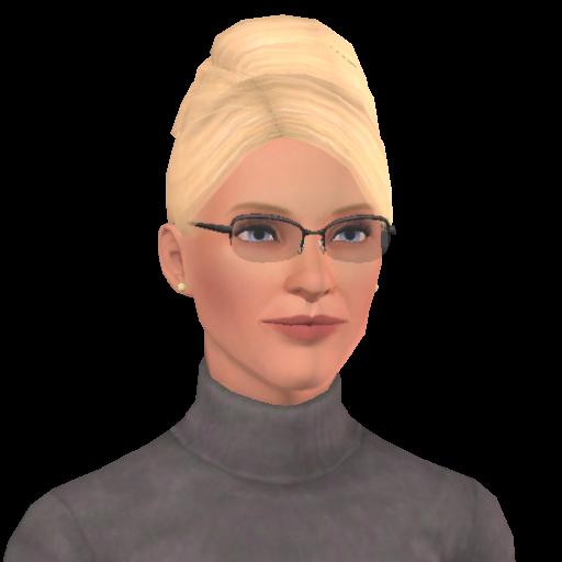 Ericka Berge