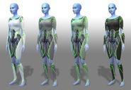 The Sims 4 Ao Trabalho Arte conceitual 05