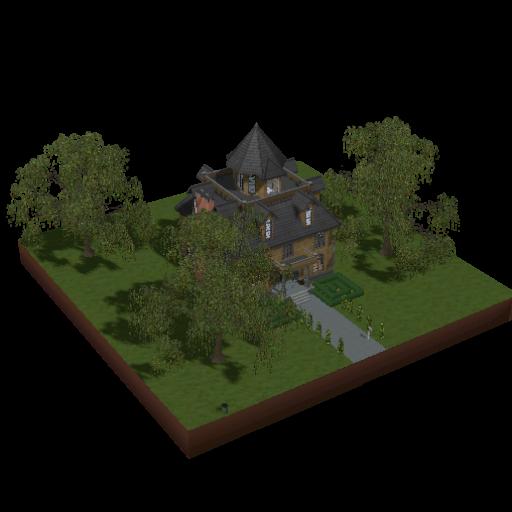 Casa Ambiciosa