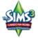 Logo The Sims 3 Caindo na Noite.png