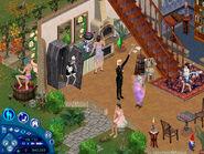 The Sims - Num Passe de Mágica (1)