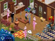 The Sims - Num Passe de Mágica (5)