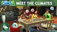 The Sims 4 Seasons Official Launch Trailer