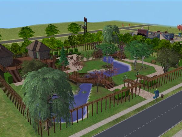 Jardim Campinas Verdejantes