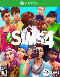 The Sims 4 (XOne).png