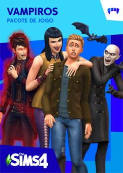 Capa The Sims 4 Vampiros.png