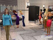 The Sims 2 - Cozinhas & Banheiros Design de Interiores (14)