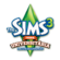 Logo The Sims 3 Vida Universitária.png