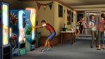 The Sims 3 Vida Universitária 03