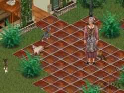 Família Gatto (The Sims).jpg