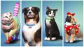 The Sims 4 - Gatos e Cães (1)