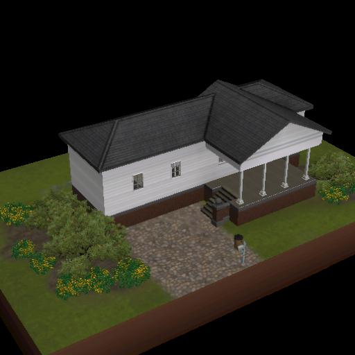 Templo Suburbano