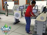 The Sims 3 Vida Universitária 33
