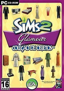 Capa The Sims 2 Glamour.jpg