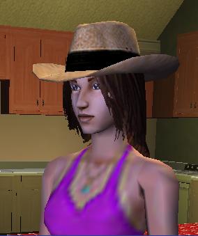 Penelope Kline