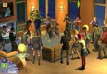 The Sims 2 Beta 4