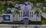 Hospital Memorial Vacassagrada