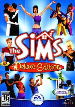 Capa The Sims Deluxe.jpg