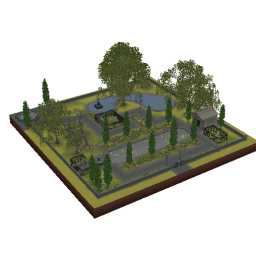 Cemitério da Hera