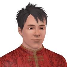 Ho Sung Kim