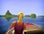 The Sims 3 Ilha Paradisíaca 01