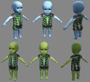 The Sims 4 Ao Trabalho Arte conceitual 06