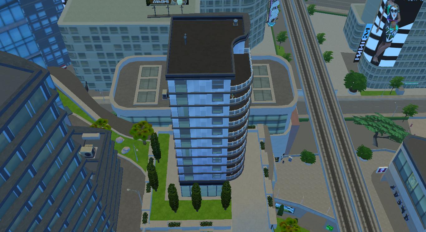 Apartamentos Vista Zen