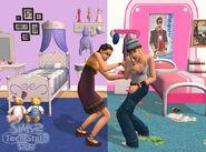The Sims 2 - Estilo Teen (2)