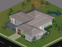 A Casa Cotovia