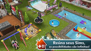 The Sims JogueGrátis (iPhone) 01