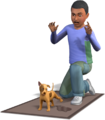 Artwork The Sims 3 Pets 12