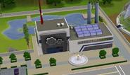 Laboratório das Indústrias Quero-Tudo-Que-É-Seu