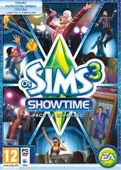 Packshot Os Sims 3 Showtime.jpg