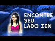 The Sims™ 4 Diversão na Neve- Trailer Oficial de Anúncio